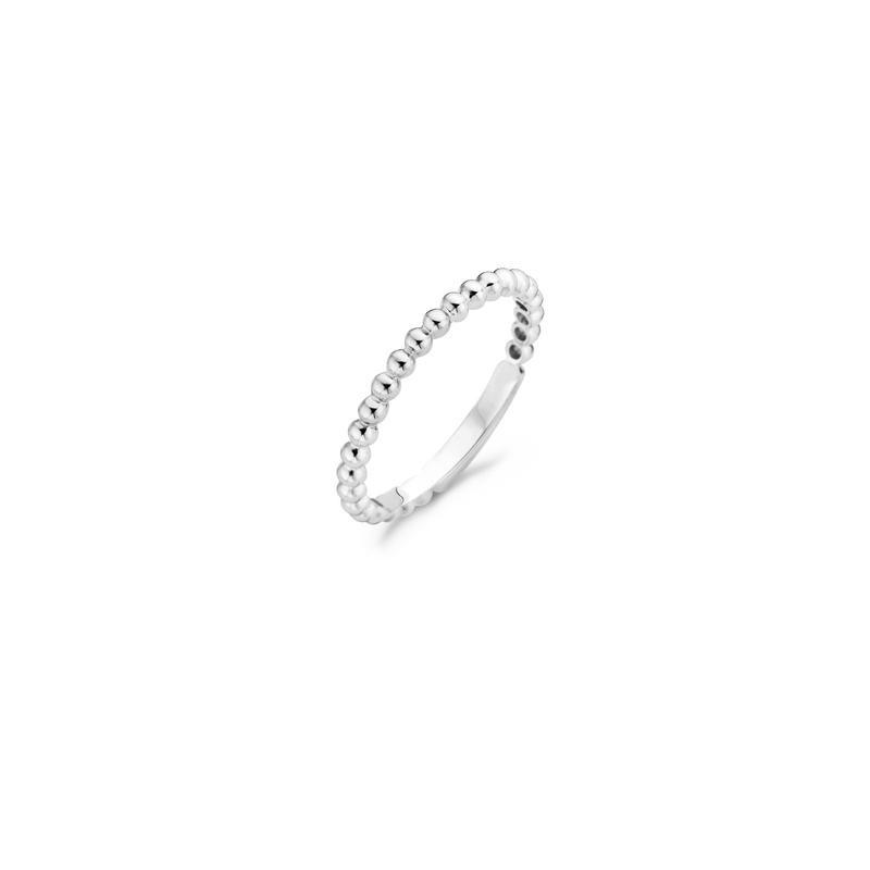Blush Ring 1105WGO - Wit Goud (14Krt.)