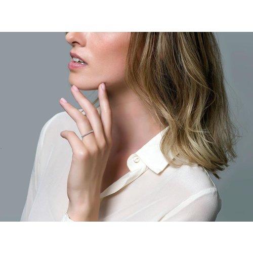Blush Blush Ring 1105WGO - Wit Goud (14Krt.)