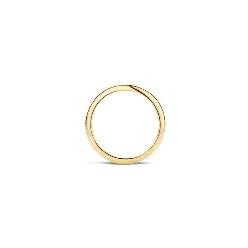 Blush Blush Ring 1117YGO - Geel Goud (14Krt.)
