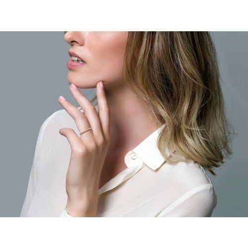 Blush Blush Ring 1105RGO - Rosé Goud (14Krt.)
