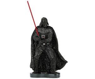 Swarovski X Darth Vader