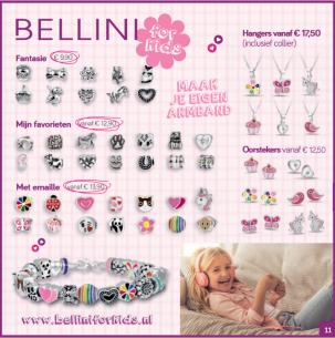 Cadeautip: Bellini en Piccolo voor kinderen