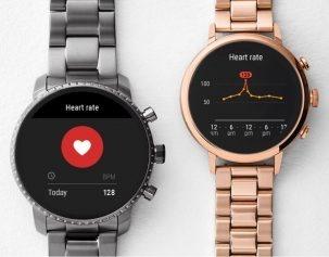 De nieuwste functionaliteiten van de Generatie 4 Smartwatches