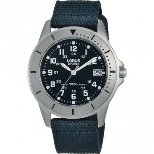 Lorus Lorus Horloge RS937DX9