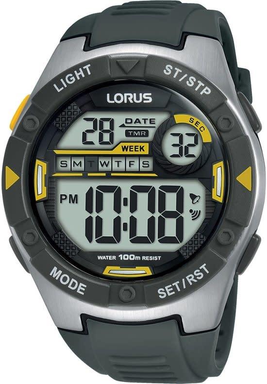 Lorus Horloge | R2397MX9