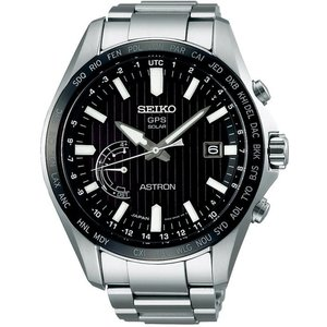 Seiko Global Brands SSE161J1