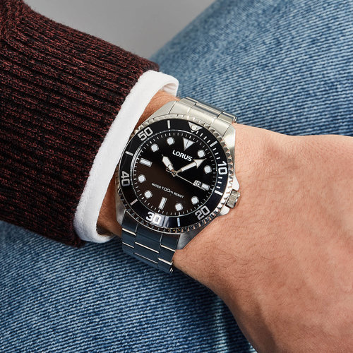 Lorus Lorus Horloge RH939GX-9