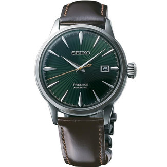 Seiko Global Brands Seiko Presage | SRPD37J1