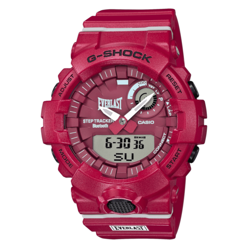 Casio Casio G-Shock Everlast GBA-800EL-4AER
