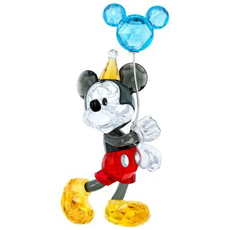 Swarovski Mickey Mouse Feest