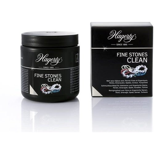 Hagerty Hagerty Fine Stones Clean