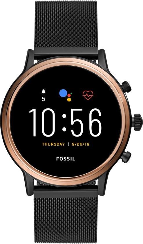 Fossil Gen 5 Dames Smartwatch FTW6036