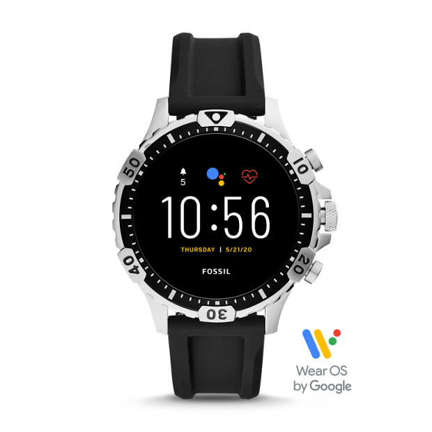 Fossil Generatie 5 Smartwatch   FTW4041