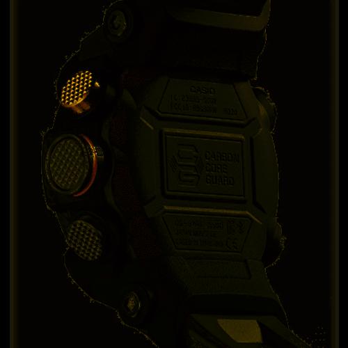 Casio Casio G-Shock Mudmaster GG-B100-1A3ER