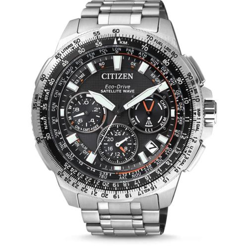 Citizen Citizen Satellite Wave | CC9020-54E