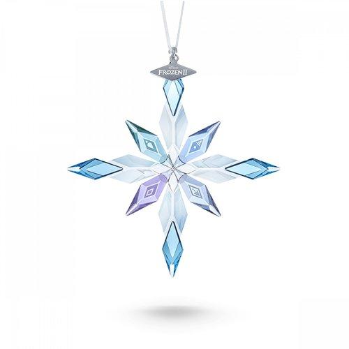 Swarovski Sneeuwvlok Frozen 2