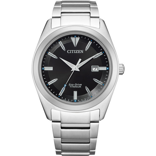 Citizen Citizen Super Titanium  AW1640-83E