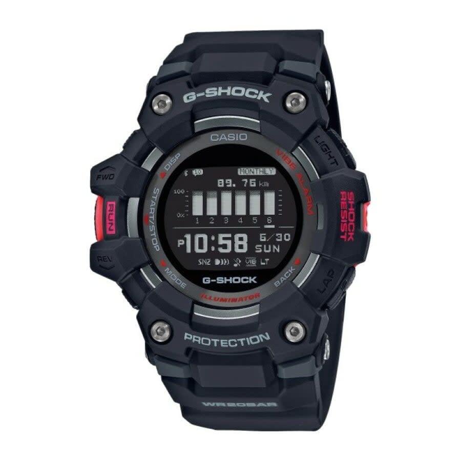 Casio Elite GBD-100-1ER   Casio G-Shock