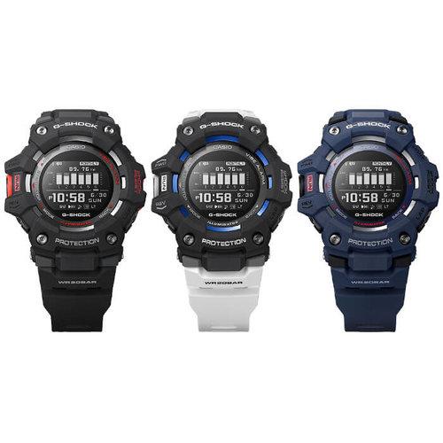 Casio Elite GBD-100-1A7ER | Casio G-Shock