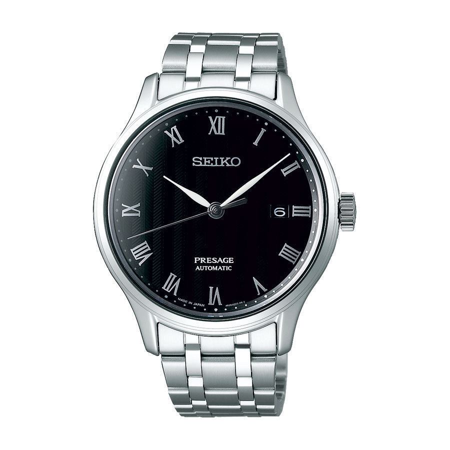 Seiko Global Brands Seiko Presage SRPC81J1