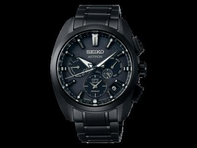 Seiko Global Brands SSH069J1
