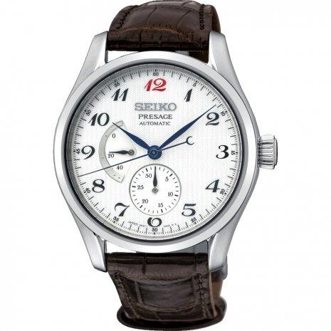 Seiko Global Brands Seiko Presage SPB059J1