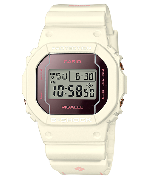 DW-5600PGW-7ER Casio G-Shock