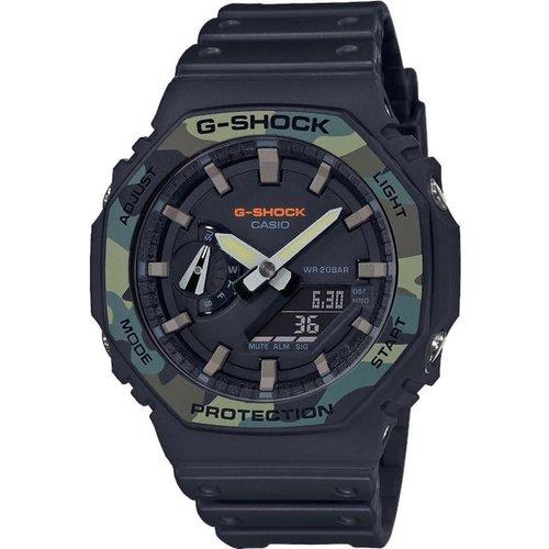 Casio Casio G-Shock Camo GA-2100SU-1AER