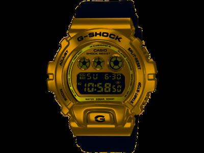 Casio GM-6900G-9ER