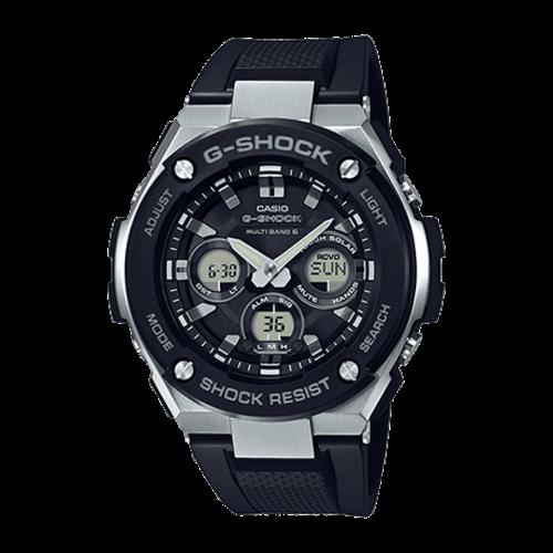 Casio G-Shock G-Steel GST-W300-1AER