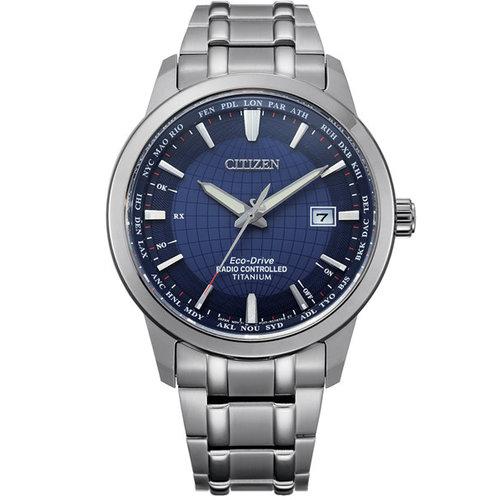 Citizen Citizen Super Titanium CB0190-84L