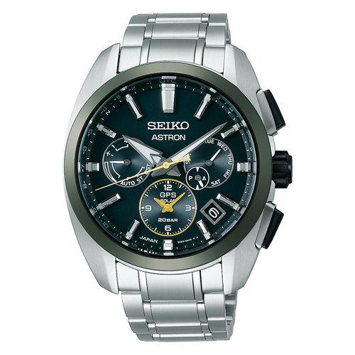 Seiko Global Brands Seiko Astron SSH071J1