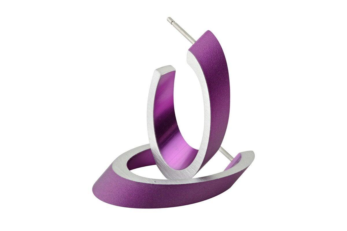 Clic Ovale Creolen O21P