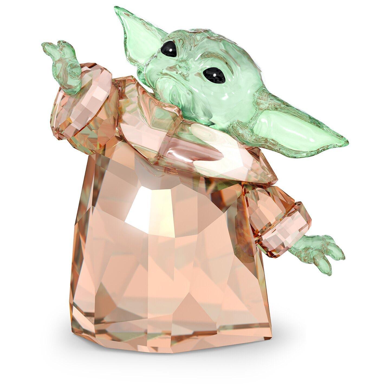 Swarovski Baby Yoda the Child