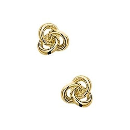 Huiscollectie Gouden oorknoppen 4018261