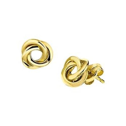 Huiscollectie Gouden oorknoppen 4018264