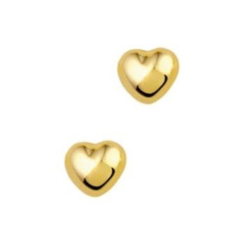 Huiscollectie Gouden oorknoppen 4018275