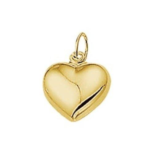 Huiscollectie Gouden hanger 4018473