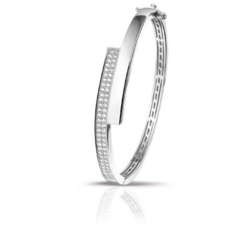 Rosa Di Luca Zilveren armband 623.105