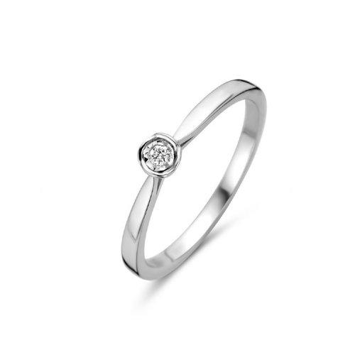 Zilveren ring 619.111.56