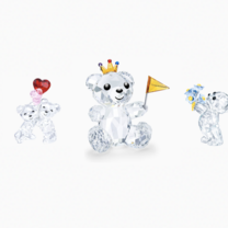 Swarovski  Bear Kris Collectie