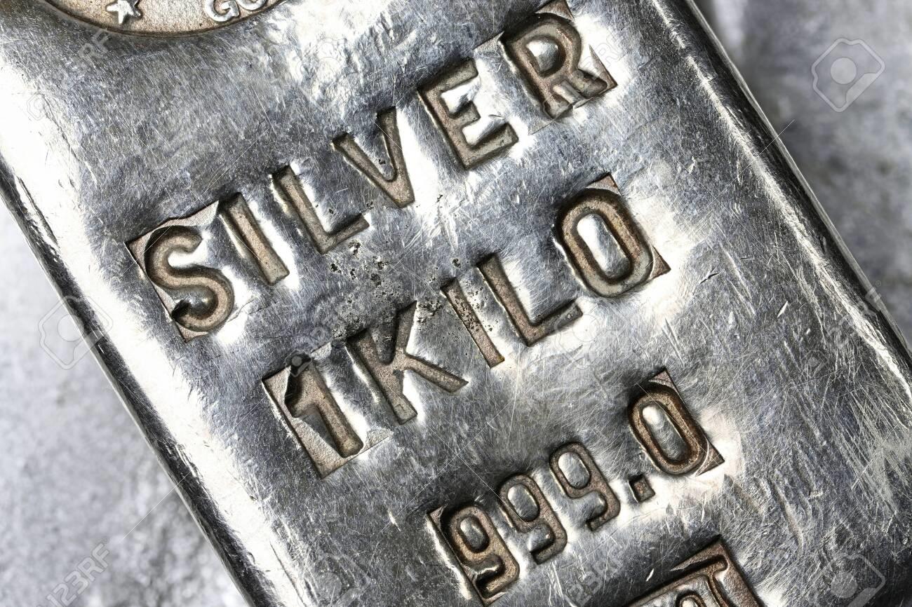 Zilver Gehalte