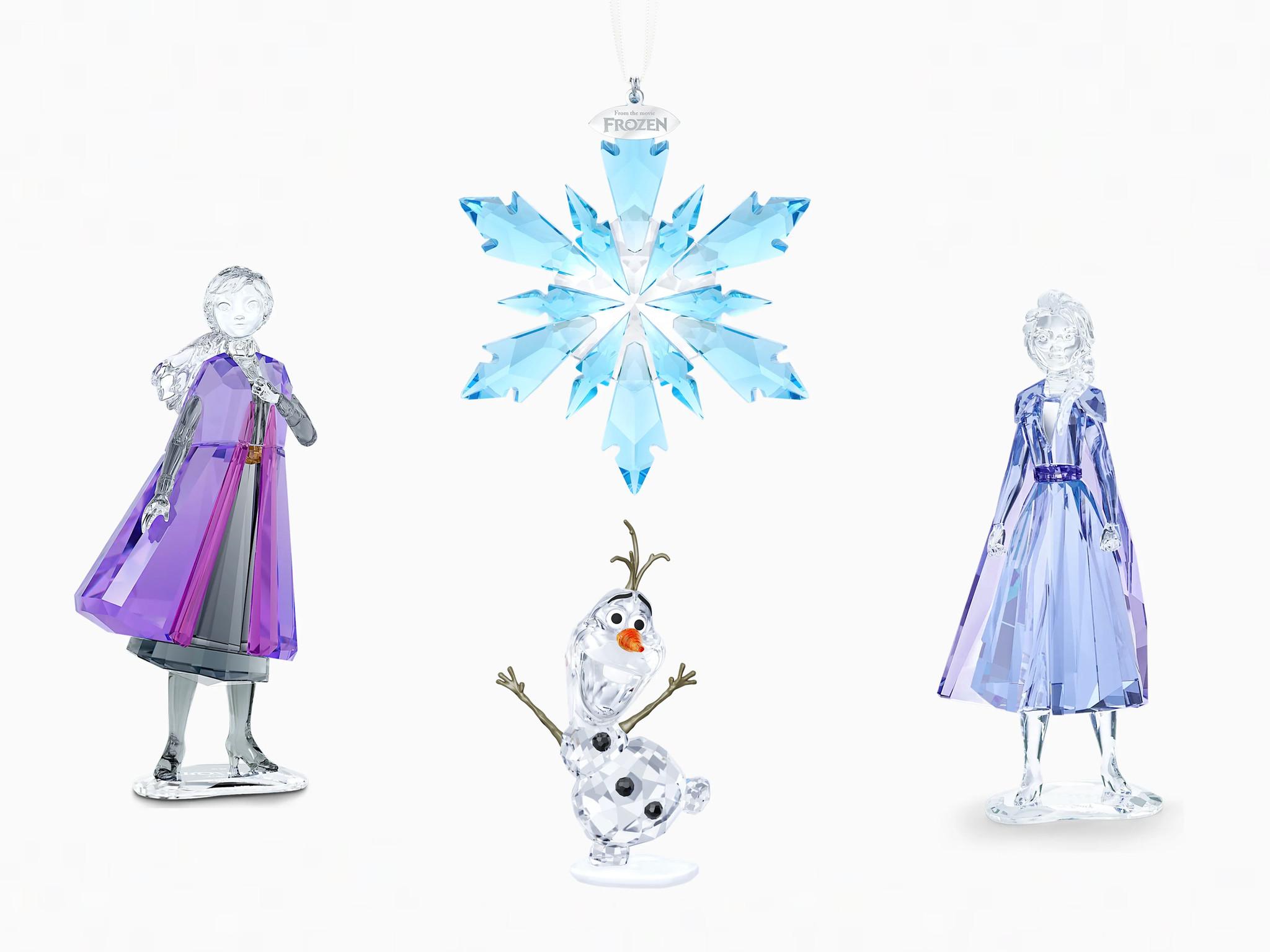Swarovski Frozen Disney