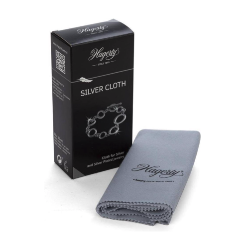 Hagerty Hagerty Silver Cloth