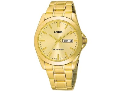 Lorus Lorus horloge RJ608AX9