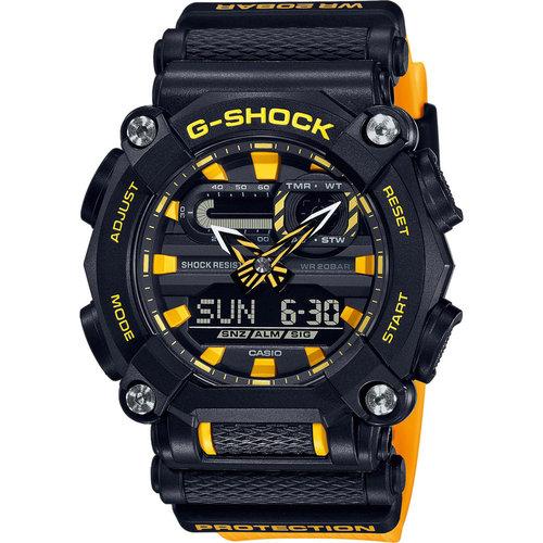 Casio Casio G-Shock GA-900A-1A9ER