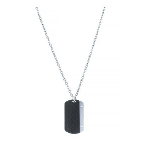 AZE Jewels ⋈ AZE Jewels Ketting AZ-NL001-A-080