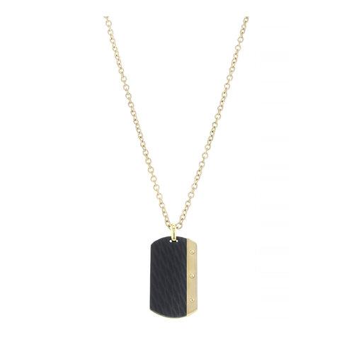 AZE Jewels ⋈ AZE Jewels Ketting AZ-NL001-B-080