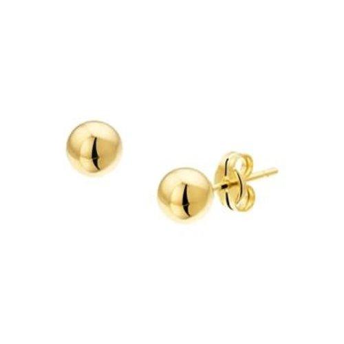 Huiscollectie Gouden oorknoppen 4018250