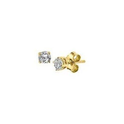 Huiscollectie Gouden oorknoppen 4018253
